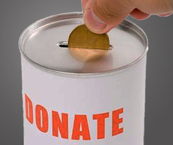 Donation Methods